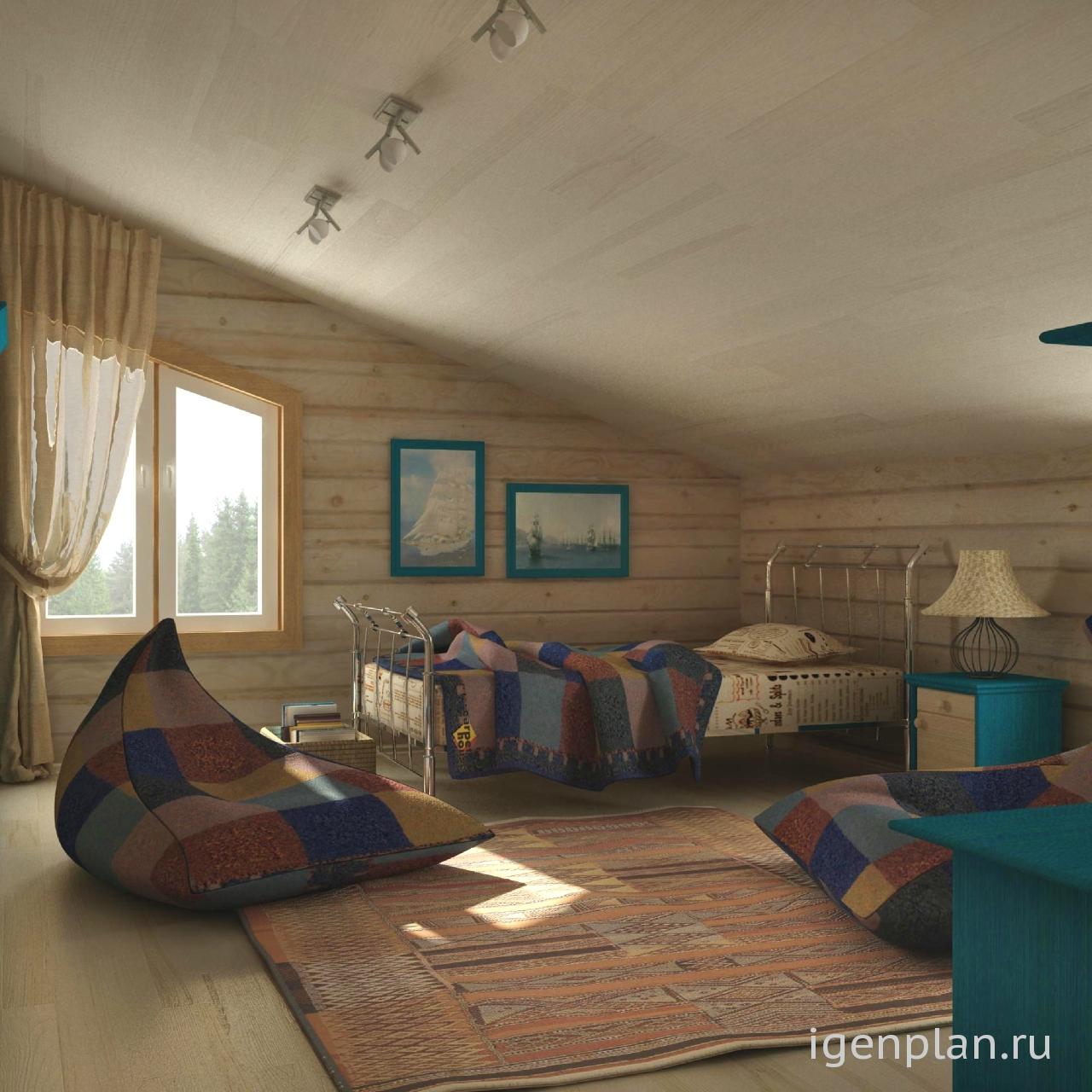 Дизайн квартиры в стиле классик